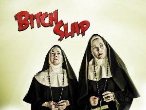 irmã xena e irmã gabrielle. pra ajoelhar... e rezar