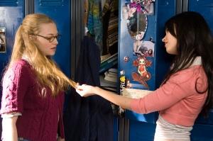 ah, esses armários de high school