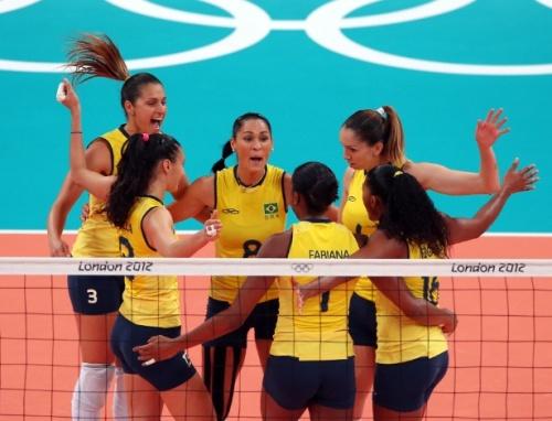 AKINAUMDEWO: O BRASIL FOI DO GARAY!
